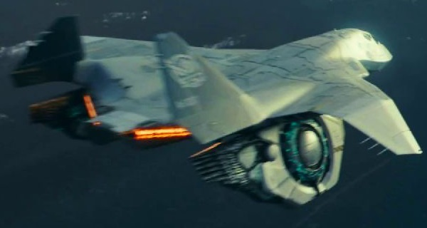 Independence Day: Resurgence Toys Previewed At New York Toy Fair!