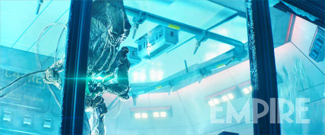 Independence Day: Resurgence unleashes 4 new images and a chilling new TV spot!