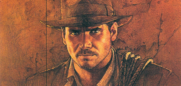 Indiana Jones may be getting an Expanded Universe!