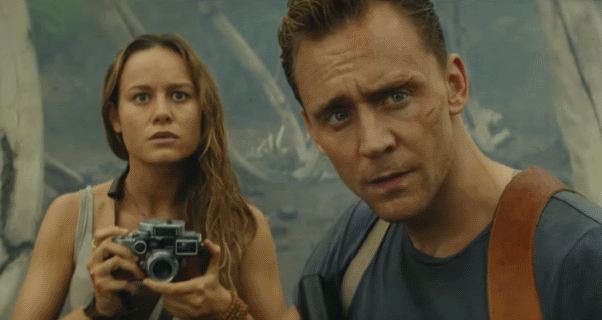 International Kong: Skull Island trailer and website features new plot synopsis!