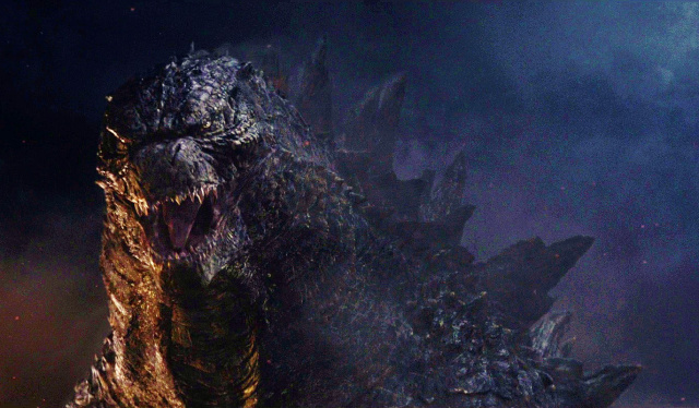 Internationally Godzilla (2014) actually made $10 Million more than its sequel, King of the Monsters (2019)
