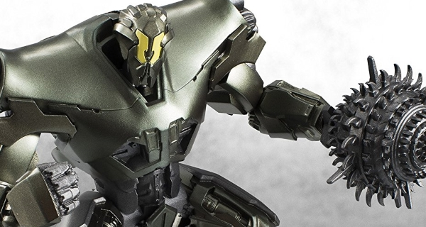 Introducing TITAN REDEEMER, A New Pacific Rim: Uprising Jaeger!