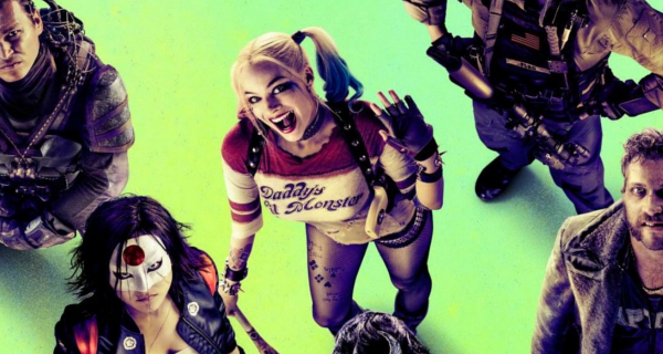 Is DC's cinematic universe unravelling with news of Suicide Squad reshoots?