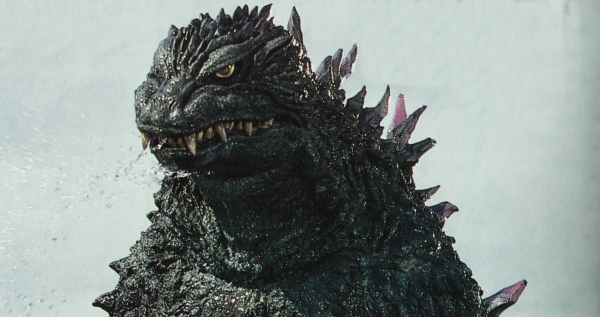 Is Godzilla a Guy?