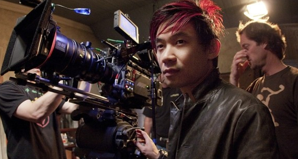 Is James Wan creating his own shared universe?