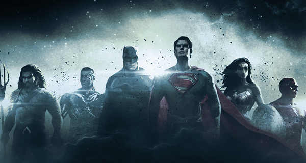 Is the DCEU in trouble?