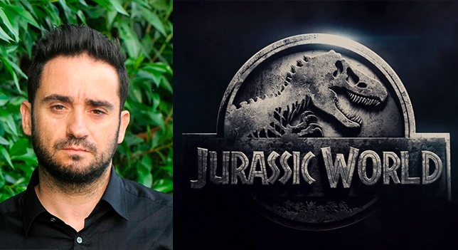 JA Bayona is studying the Crichton novels to prepare for the Jurassic World sequel!