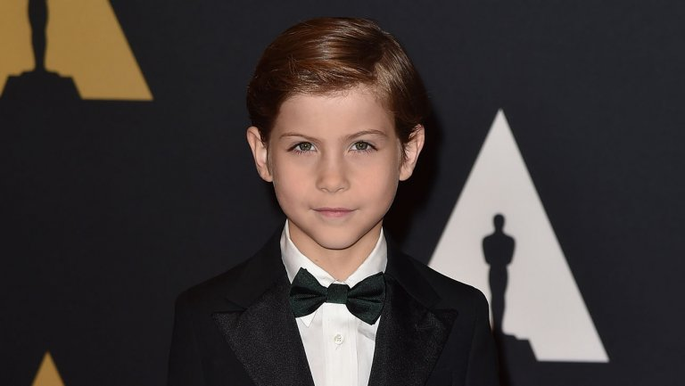 Jacob Tremblay to star in 'The Predator'