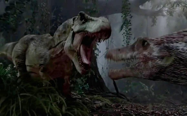 James Cameron almost directed a much nastier Jurassic Park