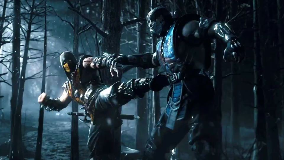 James Wan to produce Mortal Kombat movie reboot!
