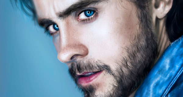 Jared Leto dedicated to bringing fans the third Tron movie!