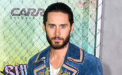 Jared Leto joins the cast of Blade Runner 2!