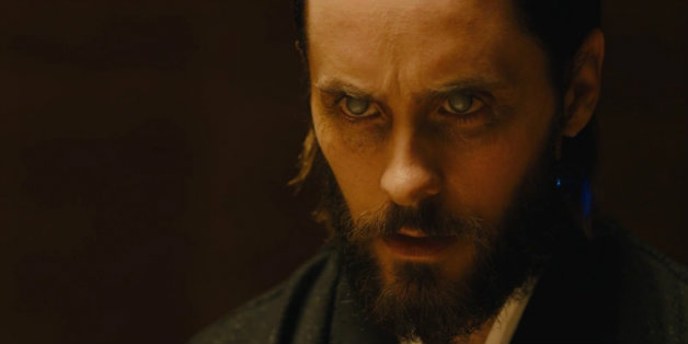 Jared Leto shines in new Blade Runner 2049 TV spot!