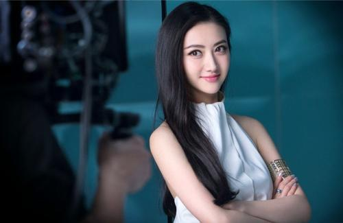 Jing Tian joins Pacific Rim 2!