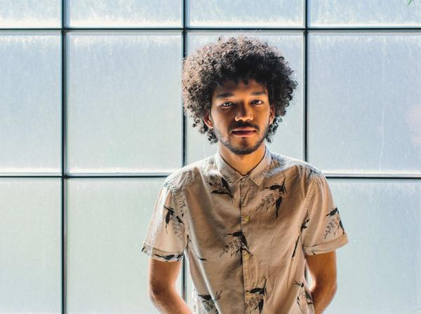 Jurassic World 2 casts Justice Smith!