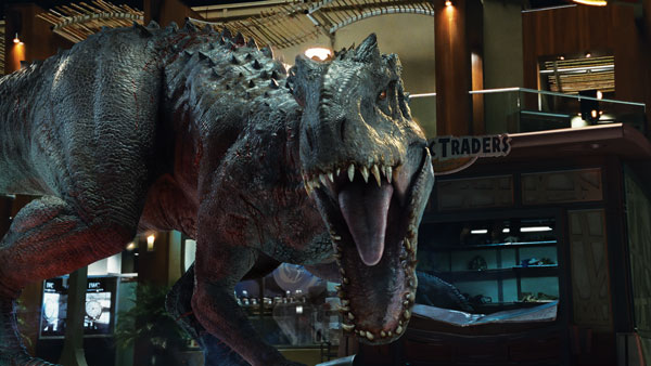Frank Marshall talks raising the bar for Jurassic World 2 and its ...