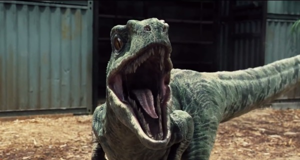 Jurassic World 2 to shoot in London next year and involve Dinosaurs rampaging cities?