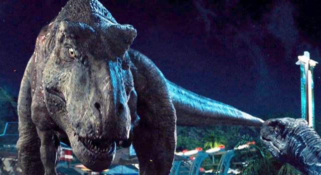 Jurassic World 2 will have a budget of 260 million dollars? (UPDATED)