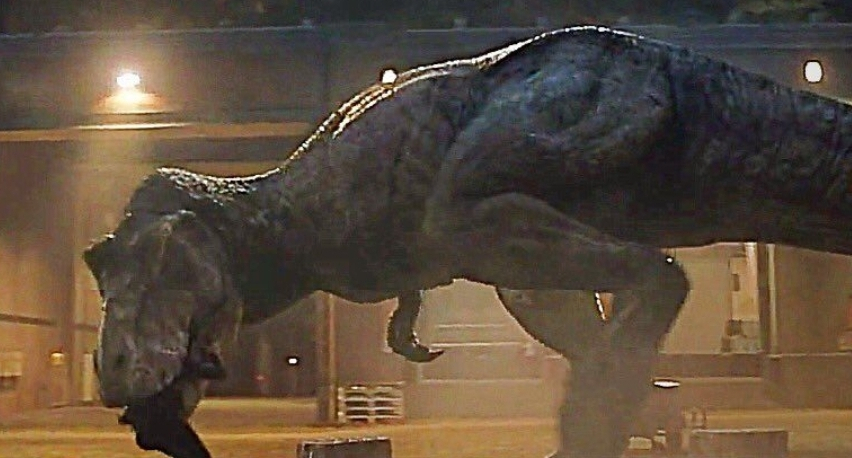 Jurassic World 3: British Columbia shoot casting call looking for people to play Dinosaur food!