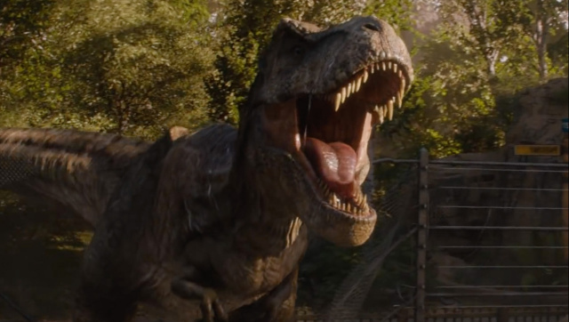 Jurassic World 3 sequels not out of the question, says Colin Trevorrow!