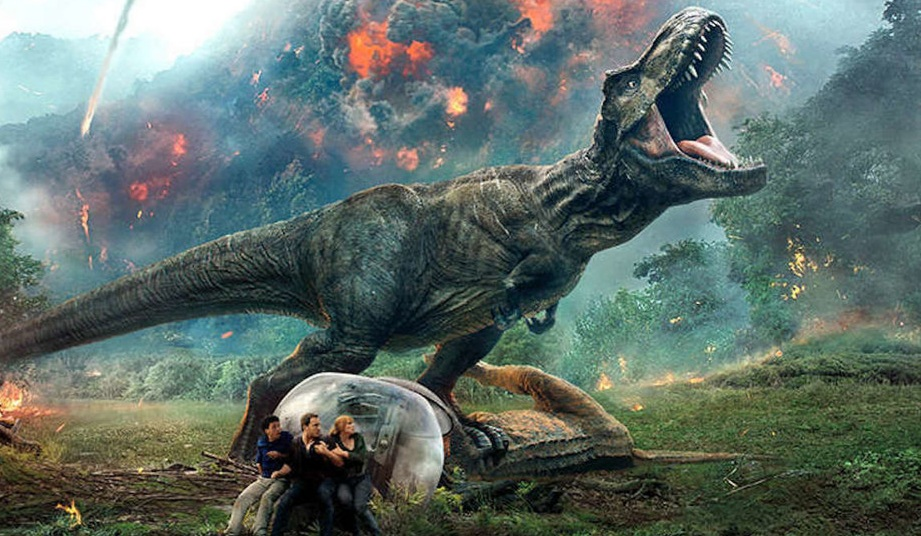 Jurassic World: Dominion Filming Impacted by Covid-19