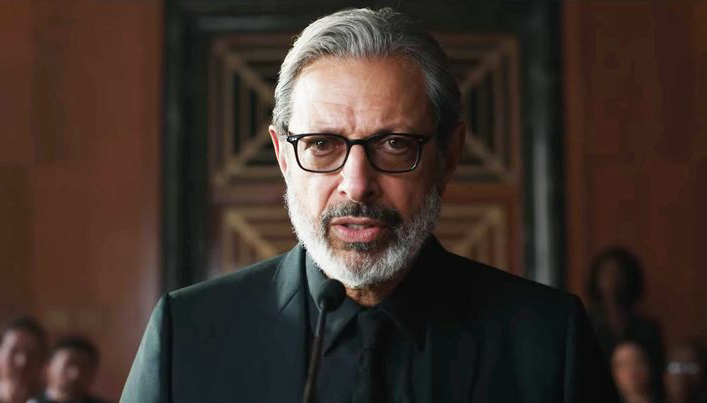 Jurassic World Dominion: Jeff Goldblum talks filming, less CGI, new menacing Dinosaur and more!
