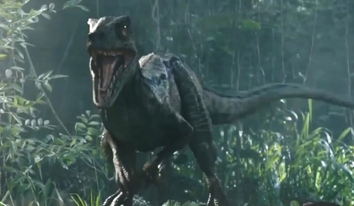 (SPOILER) Jurassic World: Fallen Kingdom - Major Dinosaur battle teased!