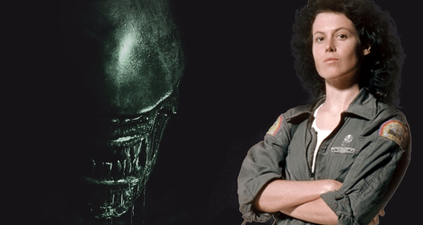Katherine Waterston talks character parallels to Ellen Ripley in Alien: Covenant