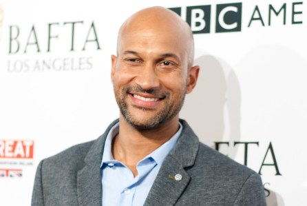 Keegan-Michael Key joins The Predator!