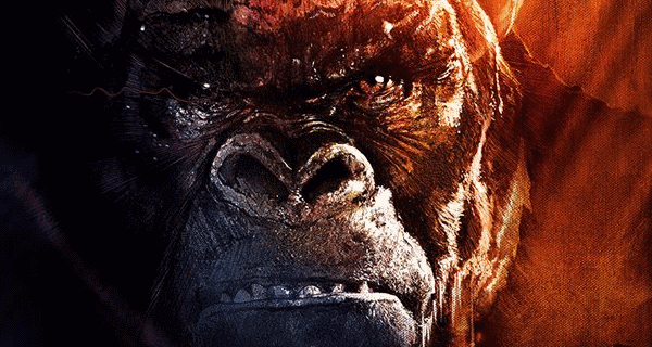 Kong: Skull Island IMAX Poster Pays Tribute to Apocalypse Now!