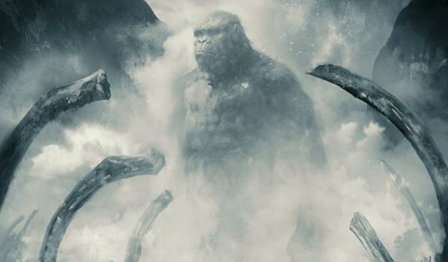 Kong: Skull Island prequel comic explains King Kong origins!