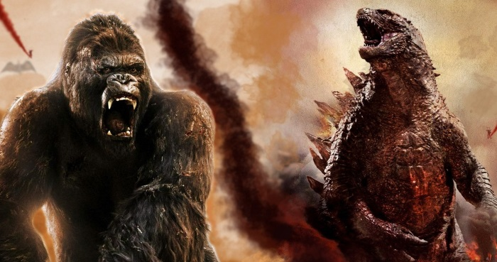Kong: Skull Island will act as somewhat of a blood-relative to Godzilla (2014)