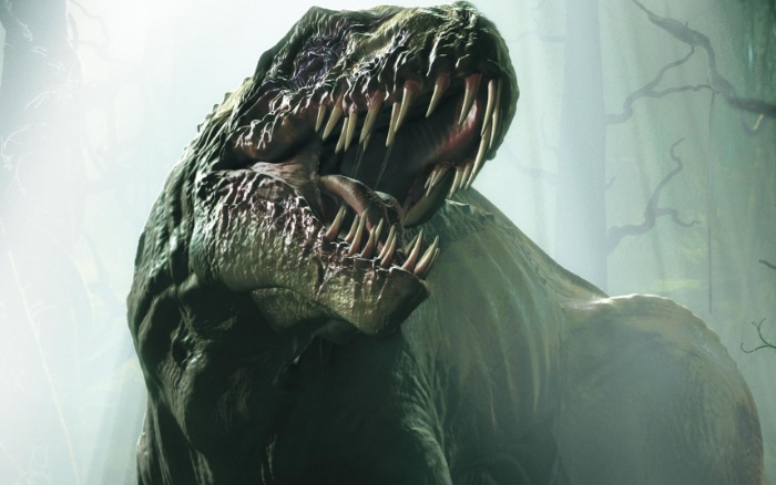 Kong: Skull Island's Jordan Vogt-Roberts would like to direct a Turok movie!