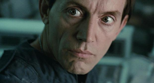 Lance Henriksen isn't sure how Bishop will be in Alien 5.
