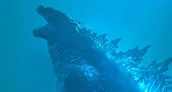 Latest Godzilla: King of the Monsters Poster Revealed!
