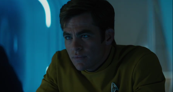Latest Star Trek Beyond Trailer Arrives!
