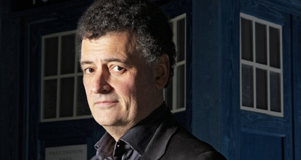 Lead Writer, Steven Moffat, leaves Doctor Who.