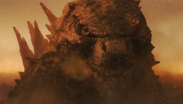 Legendary reportedly not worried about Godzilla 2: King of the Monsters box office performance
