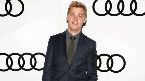 Levi Meaden joins the cast of Pacific Rim 2!