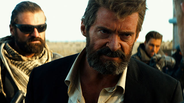 Logan Gets A New Poster And An MPAA Rating