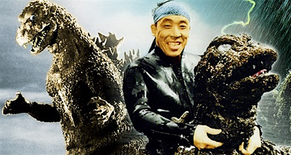 Long Live the King of the Monsters: Haruo Nakajima Passes Away at 88