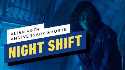 40th anniversary short Alien: Night Shift released!