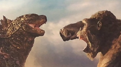 A Huge Week of Godzilla vs. Kong News