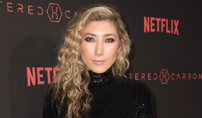 Actress Dichen Lachman has joined the Jurassic World 3 movie cast!