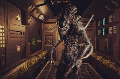 Alien Hope for the Future is a NEW simulation horror game set on LV-426 before the events of ALIENS!