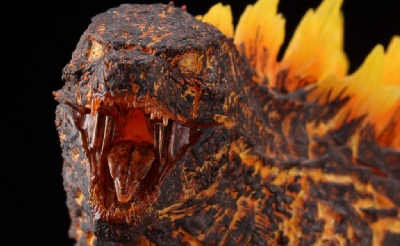 An Action-Packed Week of Kaiju Merchandise News