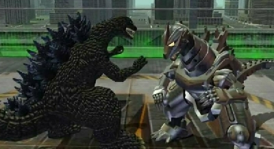 Best Godzilla Video Games to Play