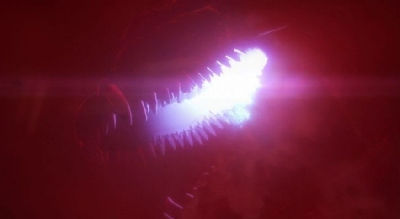 Breaking: First Images from Godzilla: Singular Point Revealed