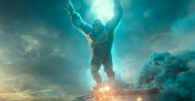 Breaking: Godzilla vs. Kong Officially Delayed Again