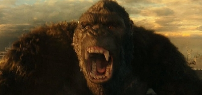 Breaking: New Images from Godzilla vs. Kong Revealed